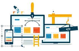 Impressive Web Design Johannesburg